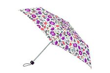Totes Mini Umbrella - Folk Floral