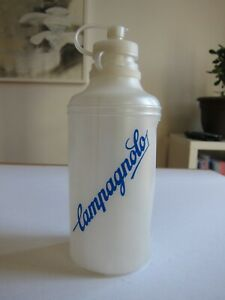 Vintage Campagnolo Water Bottle - Very Clean!