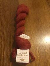 Rowan Donegal Pure Wool 25 g X1 Brick