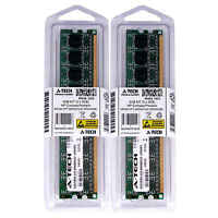 4GB KIT 2 x 2GB HP Compaq Presario SR5501PT SR5501UK SR5502BE Ram Memory