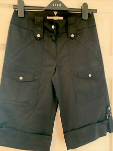 karen millen shorts 8