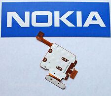 ORIGINAL NOKIA 6260 UI-BOARD TASTATUR-PLATINE MEMBRAN KEYPAD FLEX FOIL 0264017