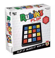 Rubik's Flip Game Original Rubiks Toy Sale Free Shipping