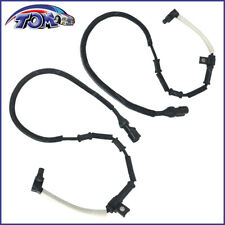 ABS Wheel Speed Sensor Front-Left/Right For Ford F-150 F-250 Expedition 2PCS