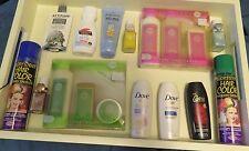 Beauty Subscription Box Makeup Lot (Ipsy, Sephora, Allure, PLUS SEAHAWKS!! )