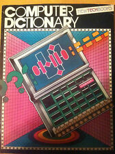Computer Dictionary by NewTechbooks (paperback) store#2415
