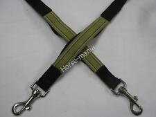 ELASTICATED SIDE REINS ONE SIZE FOR PONY COB FULL