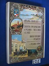 Antonia Brancati SOCIETà E INFORMAZIONE A PESARO TRA IL 1980 E IL 1922