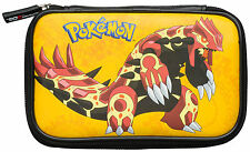 Nintendo New 3DS XL / 3DS XL / 3DS / DSi XL Pokemon gelb Tasche PXL515 NEU