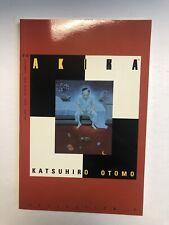 Akira Katsuhiro Otomo Vol.1 | Trade Paperback | (1984) (NM)