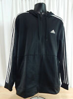 NWT Mens Adidas Climawarm Full Zip Fleece Lined Hooded Hoodie Jacket - Variety