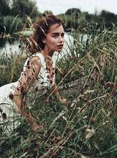 Emilia Clarke 8x10 Sexy Photo #066