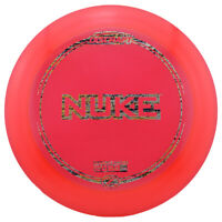 Discraft Z Line Nuke Maximum Distance Driver Golf Disc Colors Will Vary 173-174g