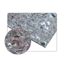 2 Plaque insonorisante adhésive avec couche de feutre (BA13)