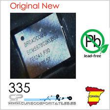 1 Unidad BCM5976C0KUB6G Touch IC iPhone 6 / 6 Plus U2401 Broadcom Chip BCM5976