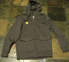 Mens Under Armour Hoody Jacket orig $99.99 size S Armour Storm Charged Cotton