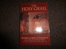 The Holy Grail Goodrich, Norma L. Paperback