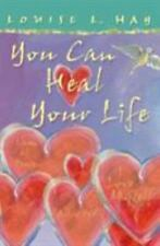 You Can Heal Your Life by Louise L. Hay (1999, Paperback)