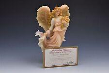 Seraphim Classics Angel Heather Autumn Beauty #78088 with Coa