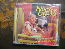 CD VARIOUS / NOCHE CUBANA  Disky DC 859262  (1999)   Neuf Sous Blister