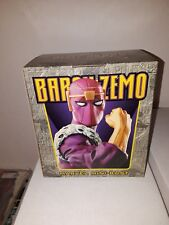 BARON ZEMO Bowen Designs Mini Bust #1233/4000 EXCELLENT