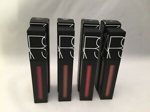 NARS Powermatte Lip Pigment Full Size 0.18 oz / 5.5 ml New In Box