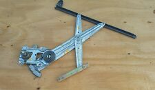 90-93 TOYOTA CELICA RIGHT PASSENGER MANUAL WINDOW REGULATOR PASSENGER