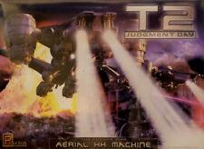 Terminator 2 Aerial HK Hunter Killer Machine 1:32 Model Kit Bausatz Pegasus 9016