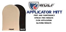 Self Tanner - Lotion Applicator / Application Mitt / Sunless Tanning Glove