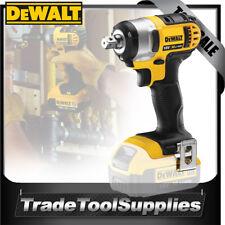 "DEWALT Impact Wrench 1/2"" XR Li-ion Cordless DCF880N Bare Tool"