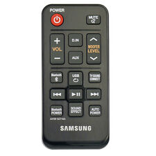 *NEW* Genuine Samsung AH59-02710A Soundbar Remote Control for HWJ250 HW-J250