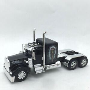 Newray  Kenworth Truck Model Diecast Car Model 1:32 Original American
