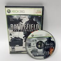 Battlefield: Bad Company 2 - Xbox 360 Game - Tested