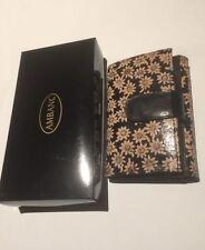 Women's Floral Mini Wallets