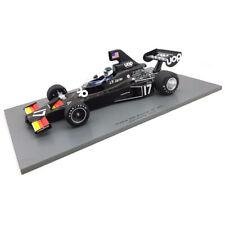 1975 Jean-Pierre Jarier - Shadow DN5 - Brazil GP - 1/18 Spark Models