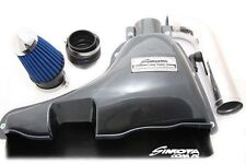 NUOVO TOP COLD AIR SIMOTA CARBON AERO FORM SM-PT-013 PEUGEOT 106 97-99 S16 1.6