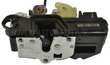 Door Lock Actuator Front Right BWD DLA1556