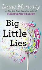 NEW Big Little Lies (Thorndike Press Large Print Core) by Liane Moriarty