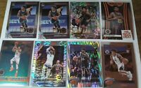 2019-20 NBA Hoops Premium Stock HUGE ROOKIE RC LOT! Giannis, Silver, Holo, x35