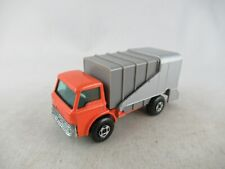 Matchbox Lesney 7 Refuse Truck