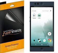 6X Supershieldz HD Clear Screen Protector Shield Saver For Nextbit Robin