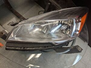2016 2015 2014 2013 Ford Escape Headlight Left side halogen driver OEM factory
