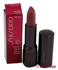 Shiseido Perfect Rouge (PK 303)  0.14oz /4 g New In Box