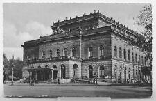 AK Braunschweig Staatstheater 1960Steude Nr.307