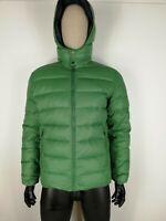 BEST COMPANY Piumino Cappotto Giubbotto Giubbino Jacket Coat Giacca Tg XL Uomo C