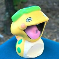 VERY RARE Yo-Kai Watch NOKO Snake Worm Yokai Hasbro 2015 PVC Plastic Figure