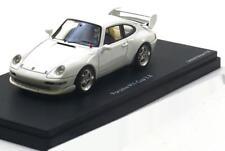 1:43 Schuco Porsche 911 (993) Cup 3.8 white ltd. 750 pc.