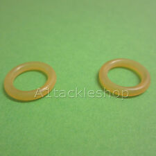 2 x UPGRADED SPEC Buddy Bottle O Ring Seals for Theoben Rapid 7 / BSA Ref 86