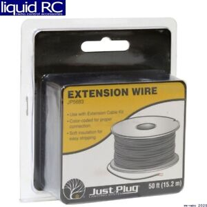 Woodland Scenics JP5683 Extension Wire