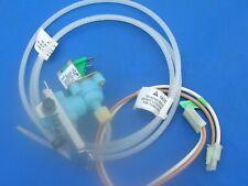 NEW genuine AMANA icemaker Water valve # 12490801 (AKA >>> R0000214) / 120V
